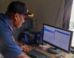 Antisipasi banjir, BPBD Kabupaten Tangerang siapkan perahu karet di 10 titik